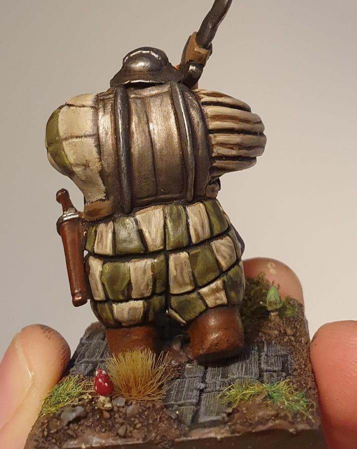 Empire Ogre Bruiser