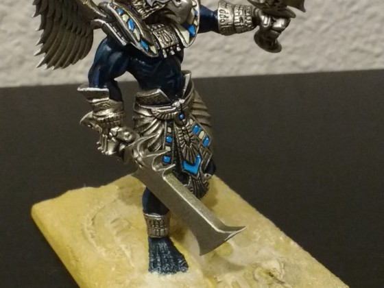 Winged Reaper Leader A