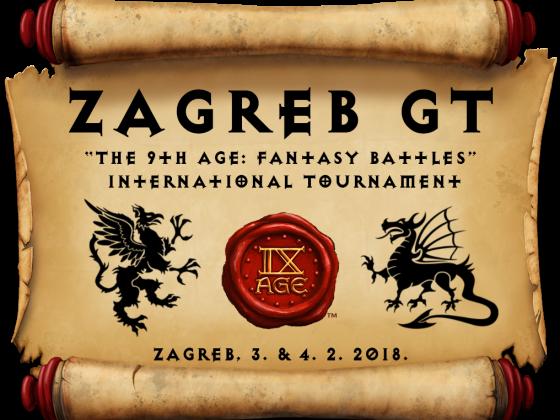 Zagreb GT 2018