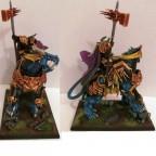 Nordland Knight Commander