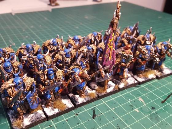 Pride warriors Savar