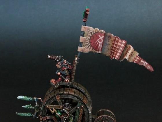 Vermin Dreadmill/Doomwheel