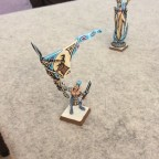 SE Bladedancer BSB