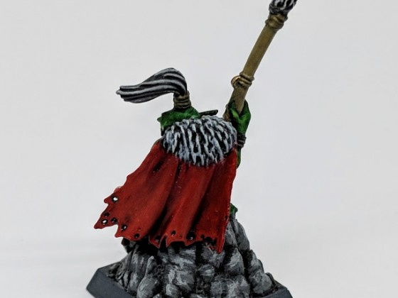 Call to Paint Single Models