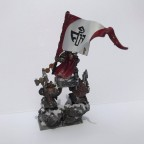 BSB on Shield Bearers - rear
