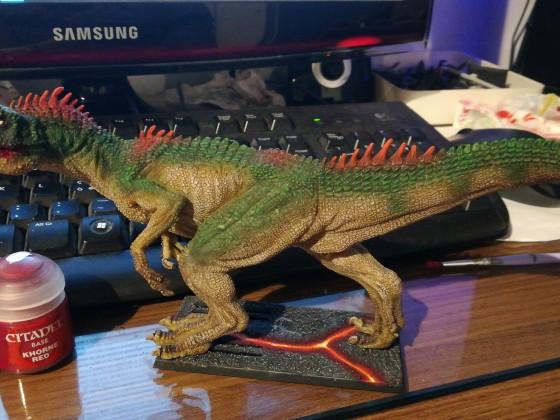 Stygiosaurus