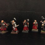 Imperial Clergy