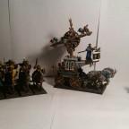 Arcane Engine, Inquisitor, Knightley Orders