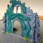 Ophidian Archway - Games Workshop