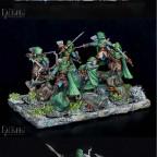 Highborn Elves Grey Watchers