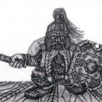Nevaz Barim Dwarf