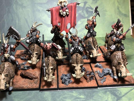 Centaurs 1