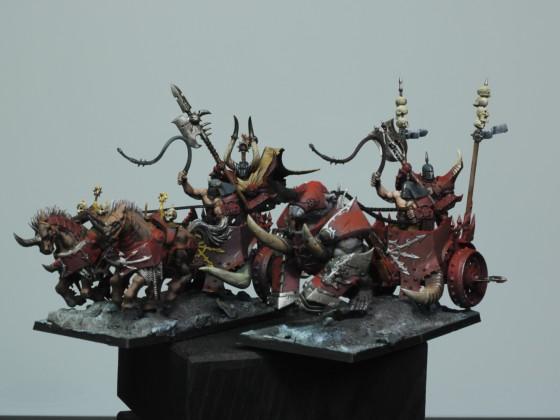 Wasteland Chariots