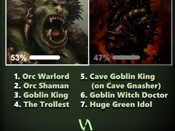 which greenhide?