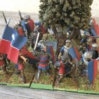 KOE: Peasants levy with Full Command from Duché of Joinville
