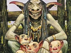 Goblin-mama