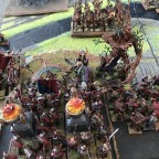 TKK - The Siege of Krazakh-Dur