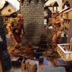 A Clash of Titans - City Rumle