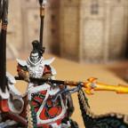 Dread Prince on Raptor Chariot