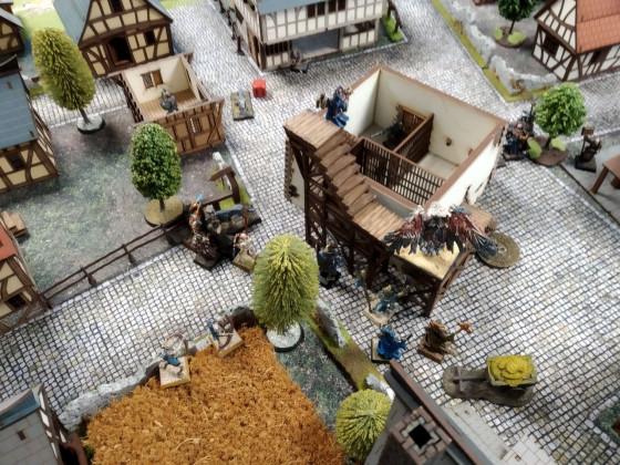 Skirmish Campaign game - Img 6