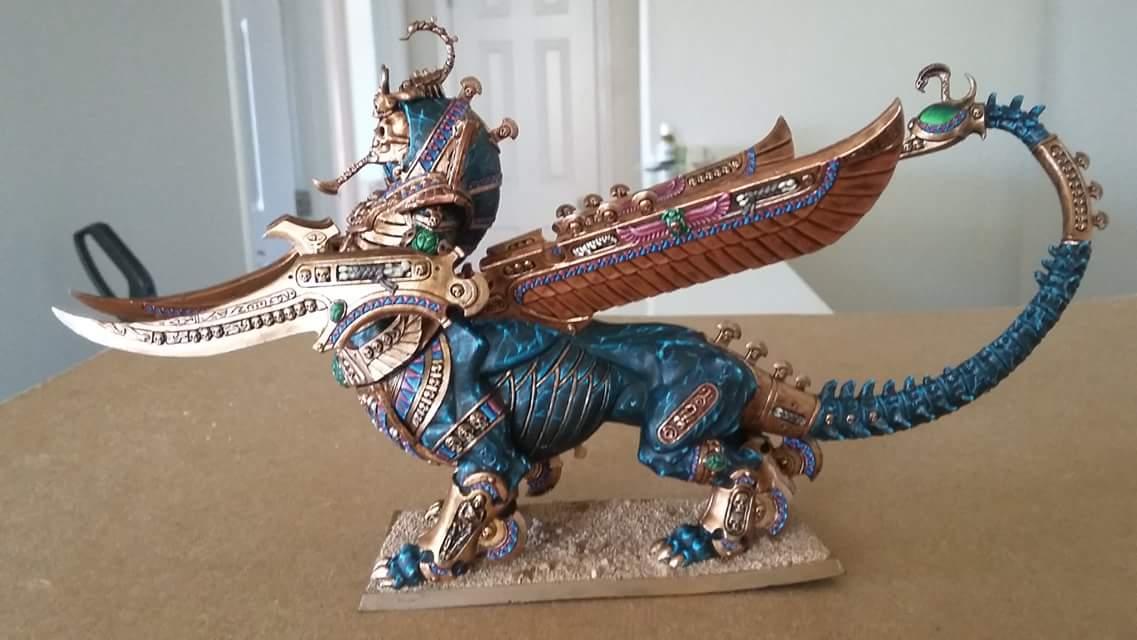 Dread Sphinx