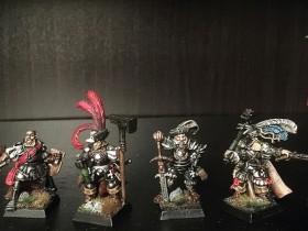 Imperial Captains