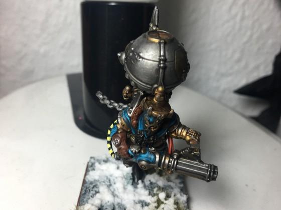Sargarn Infernal Dwarves