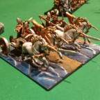 Reaver Chariots