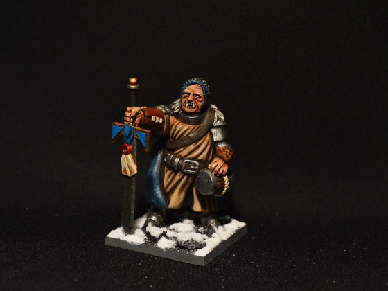 The Equitanian Ogre