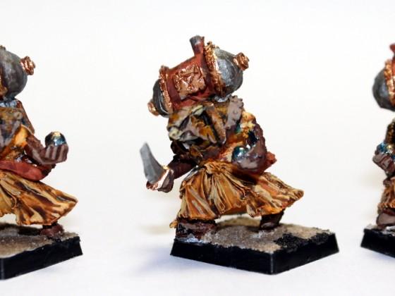 VS Grenadiers (by Windmaster Miniatures)