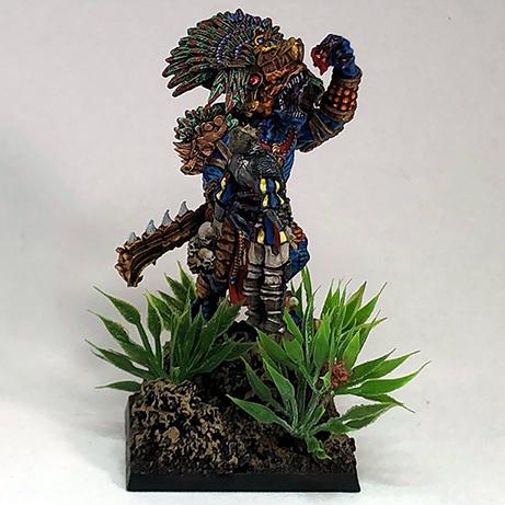 Caiman Ancient 2