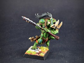 Feral Orc warboss