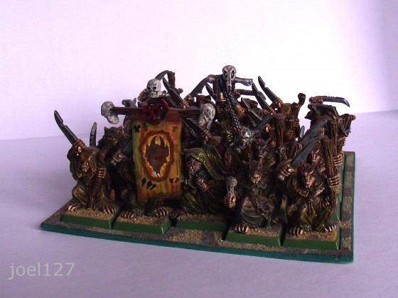 Blight Monks