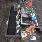 Team Dragon Ogre kill half the unit