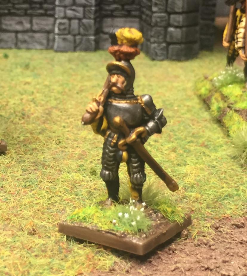 Empire Marshal