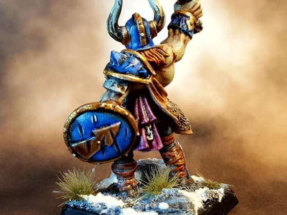 Barbarian Chief