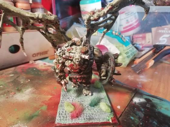 Great Rotten Demon