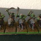 Goblin Raider Scouts