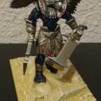 Winged Reaper Minion 3