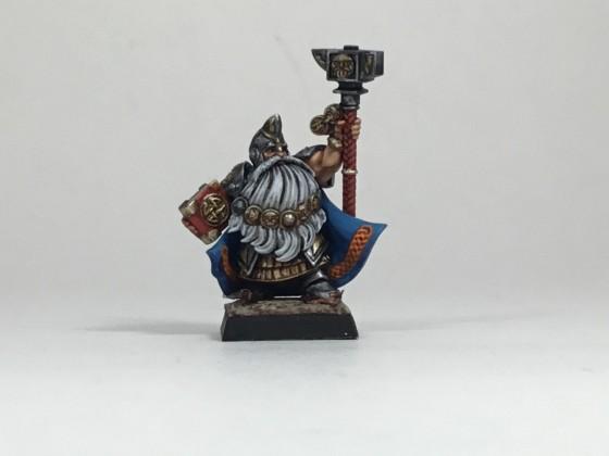 Runelord Burli Grumbleson