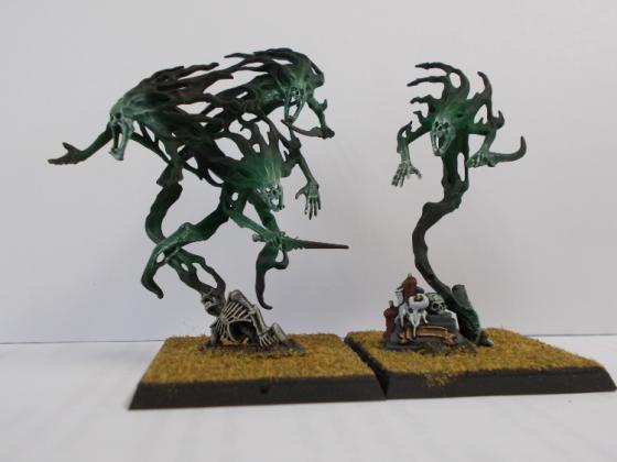 Phantom Host bases