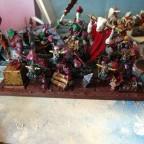 WIP Iron orcs