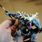 Father of Pestilence (rebasing in process)