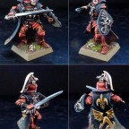 VC - Brotherhood of the Dragon Vampire