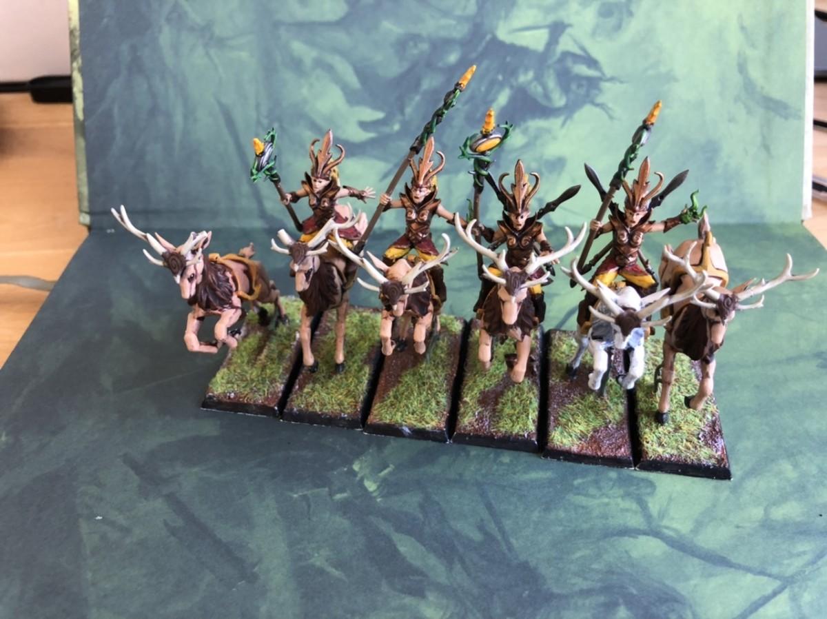 Briar Maidens 2