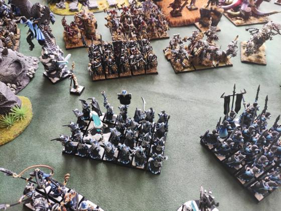 Judicators with Magic Support