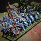 Knights of the realm & BSB