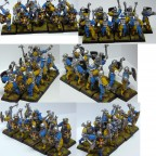 Swordsmen Support Unit