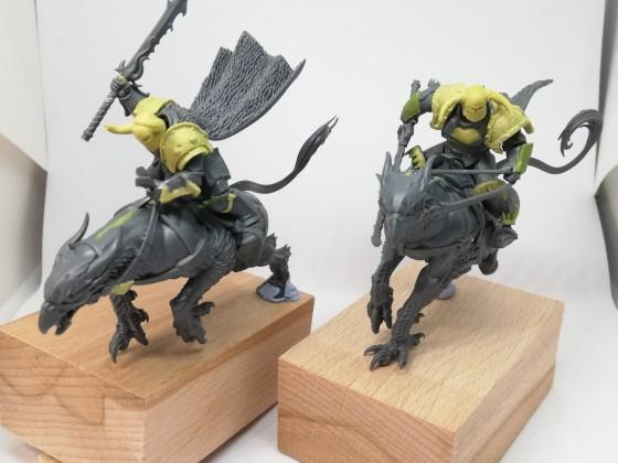WDG chosen knights WIP