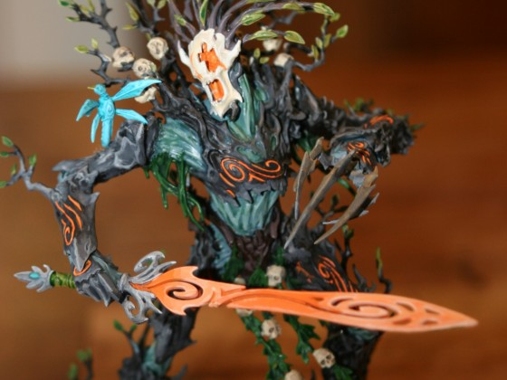 Avatar of Nature (Durthu)